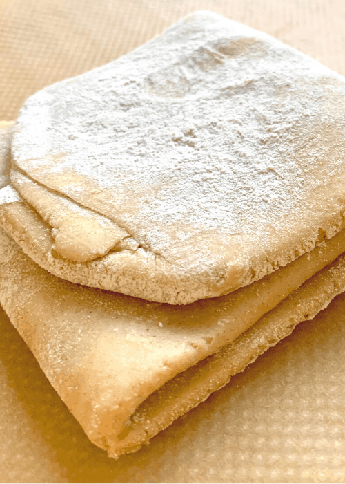 healthy puff pastry alternatives