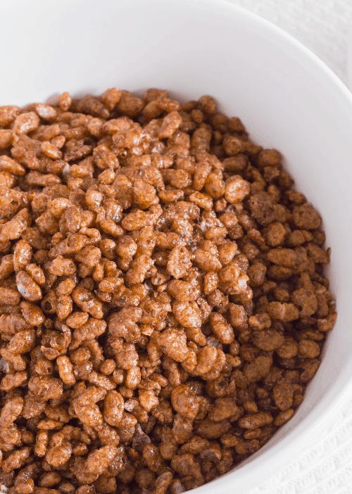 healthy cocoa pops recipe