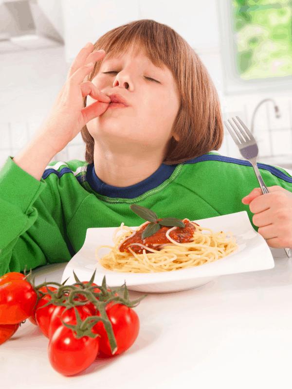 boosting immunity foods for kids