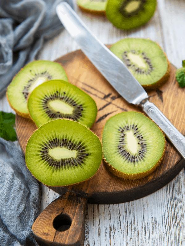 kiwi immunity